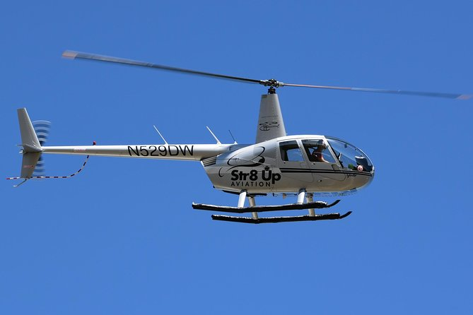 Fort Myers One hour helicopter tour