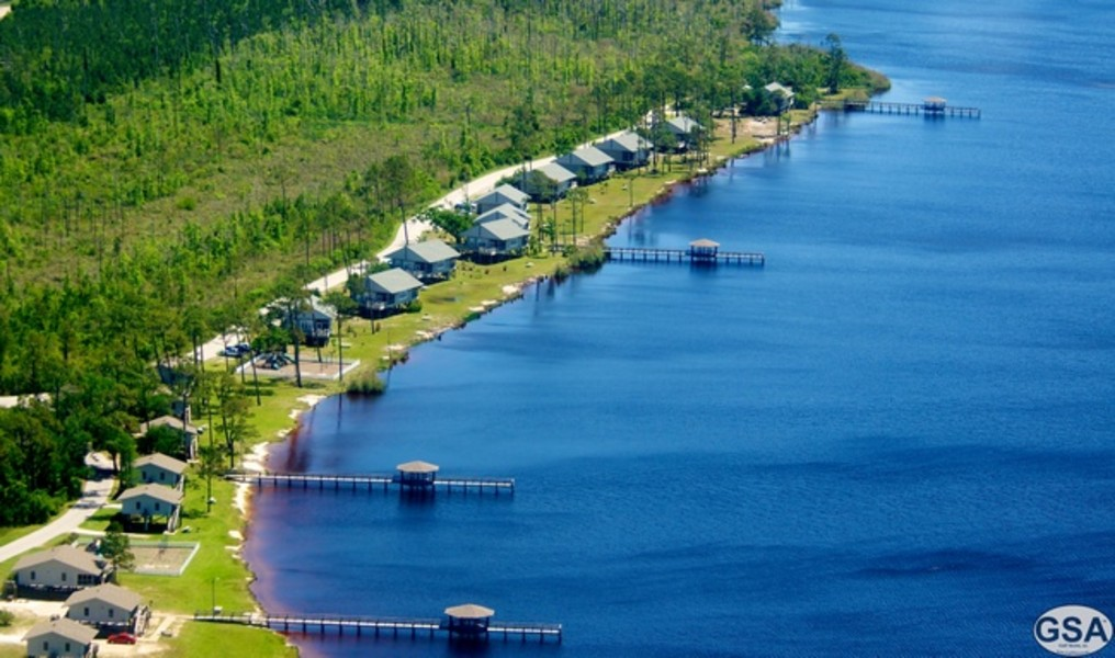 State Park Tour by Lost Bay Helicopters