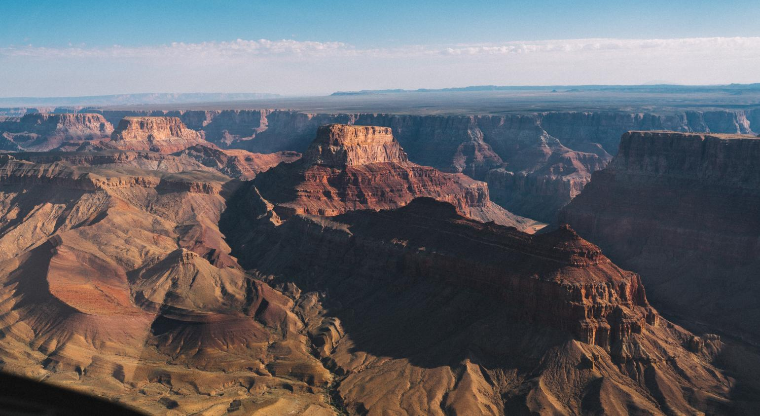 Grand Kingdom Grand Canyon Helicopter Tour