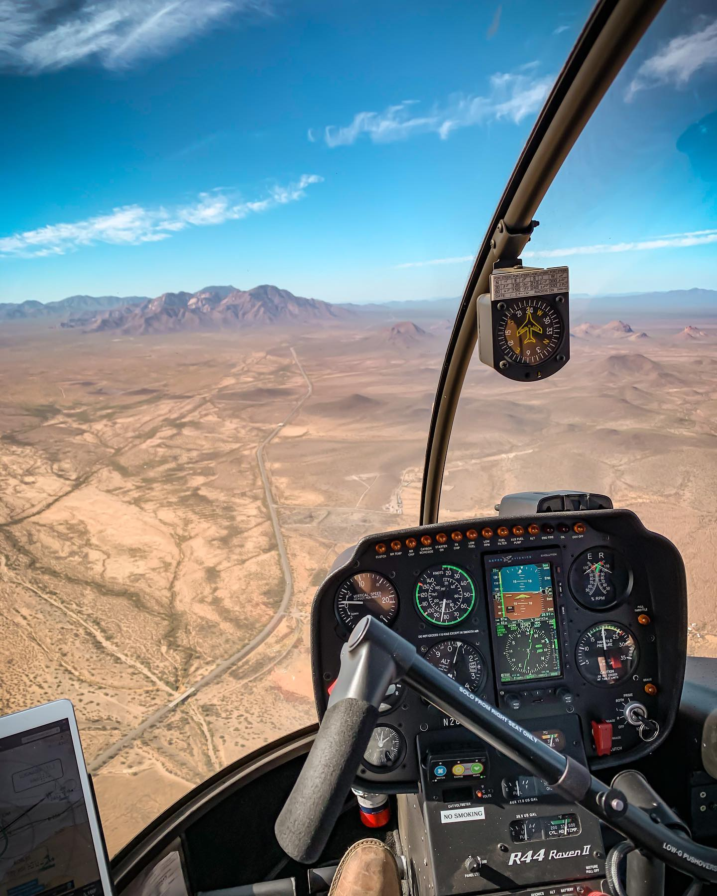 Tucson Helicopter Tours & Rides