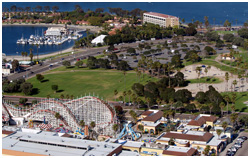 San Diego 60 Minute Helicopter Tour