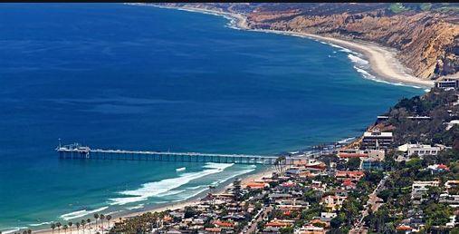 San Diego & Coronado Helicopter Tour
