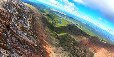 Colorado Springs Helicopter Tour - Pikes Peak