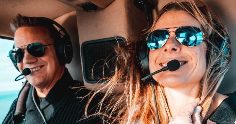 Denver Helicopter Tours - ROMANTIC