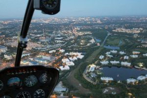 Kissimmee Day Helicopter Tours