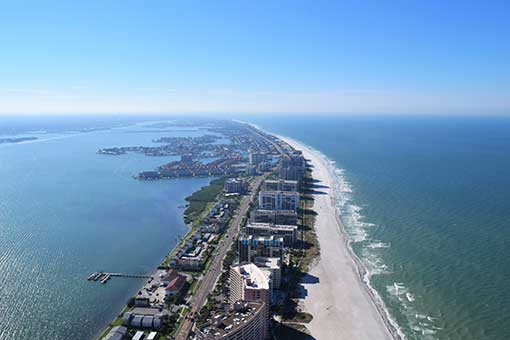Clearwater Helicopter Tour - Belleair Experience