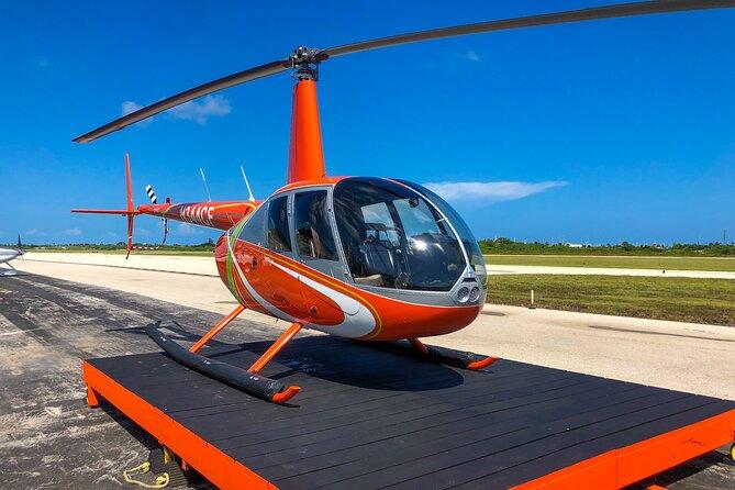 Key West Sunset Celebration Helicopter Tour