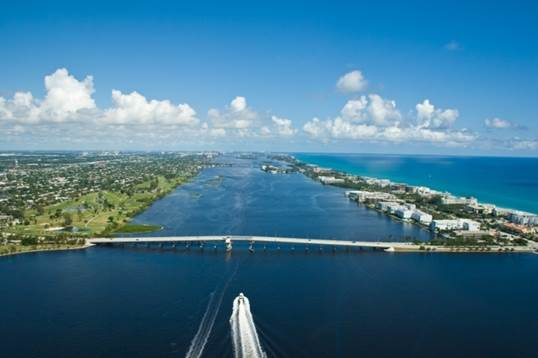 Palm Beach Helicopter Tour - Quickie