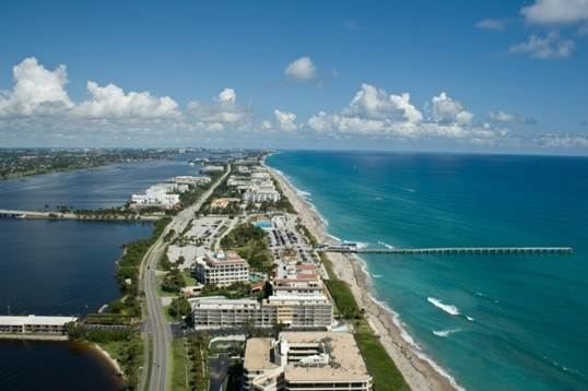Palm Beach Helicopter Tour - Worthy