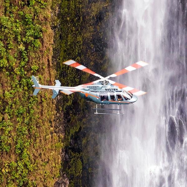 Kohala Coast Waterfalls & Remote Hike