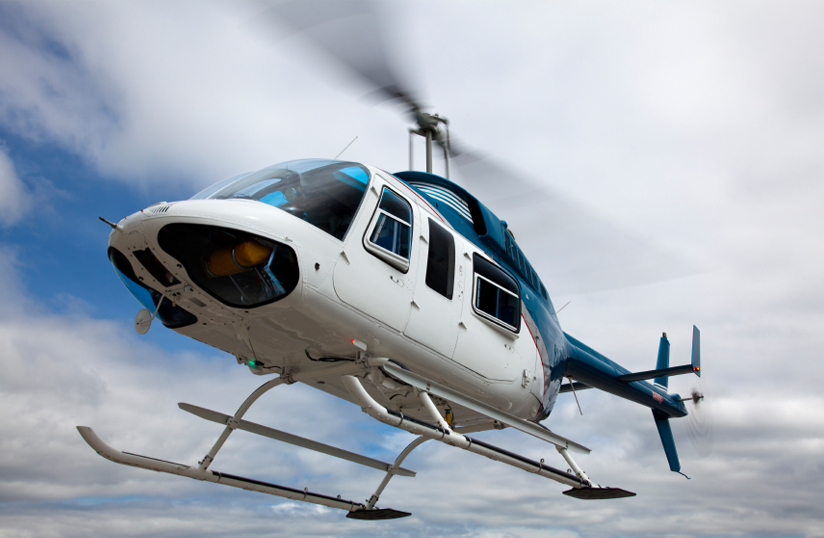 Indianapolis Helicopter Rides