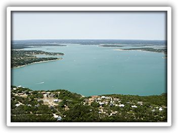 Lake Travis & Hill Country Helicopter Tour