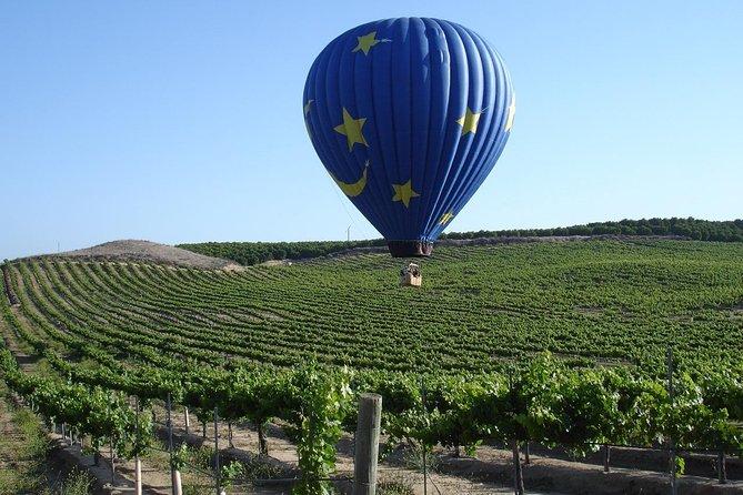 Temecula Shared Hot Air Balloon Ride