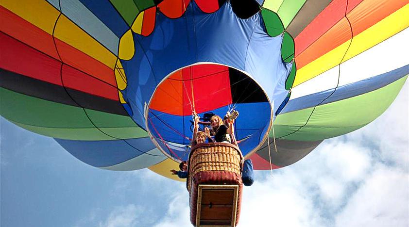 Perris Hot Air Balloon