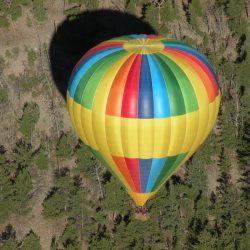 Breckenridge Hot Air Balloon Ride