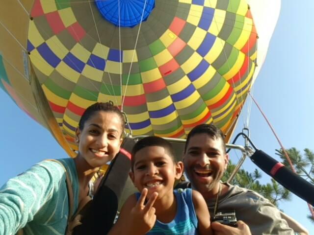 Hot Air Balloon Rides in Orlando