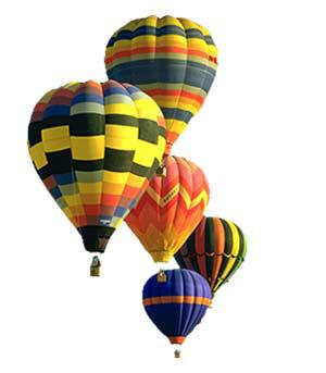 Orlando Hot Air Balloon Tour