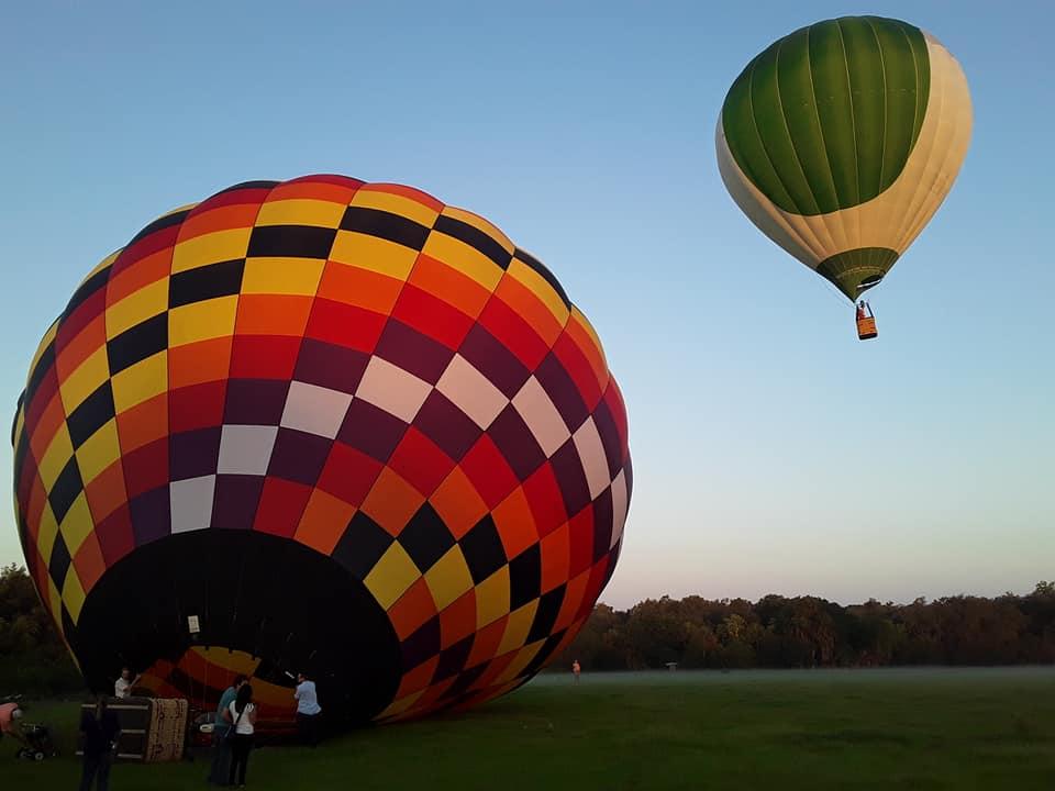 Weekday Classic Sunrise Flight