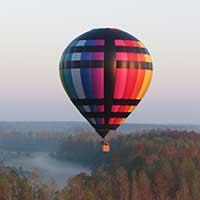 Weekends Classic Sunrise Flight
