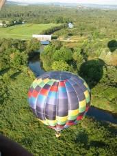 Tallahassee Hot Air Balloons