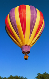 Balloon Adventures Atlanta