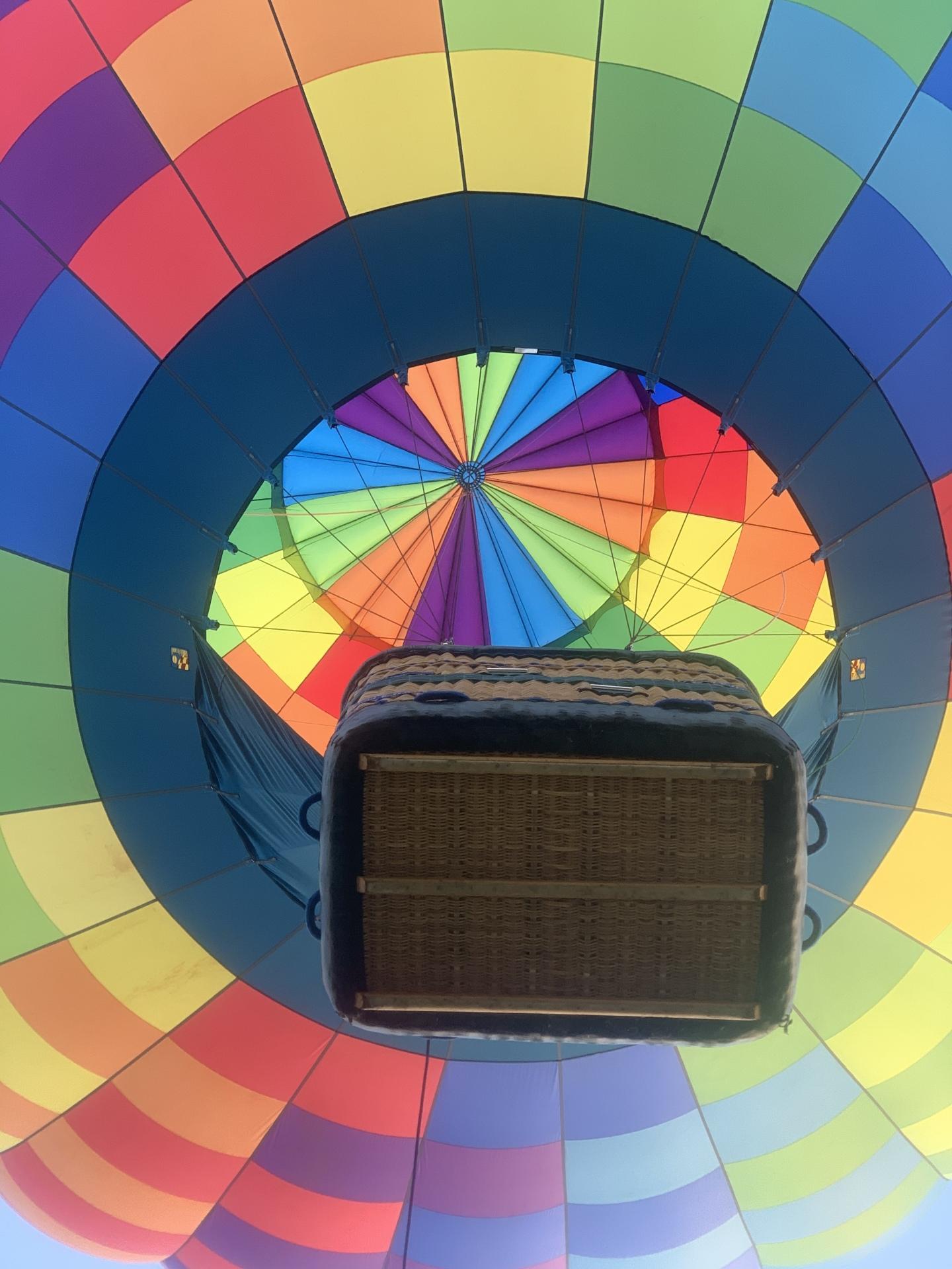 Atlanta Hot Air Balloon Rides