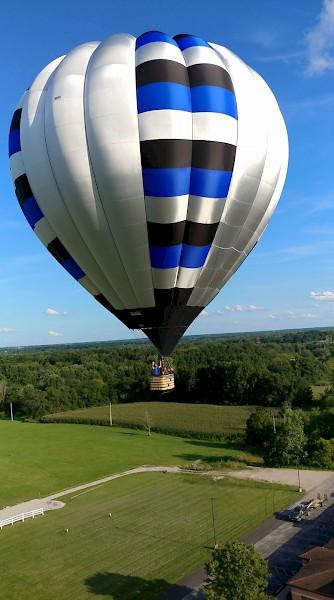Columbus Balloon Flights