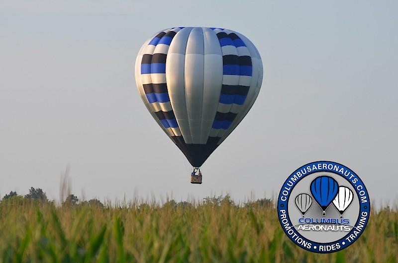 Columbus Private Balloon Flights