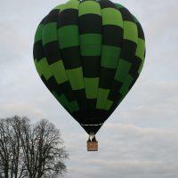 Portland Hot Air Balloon Rides
