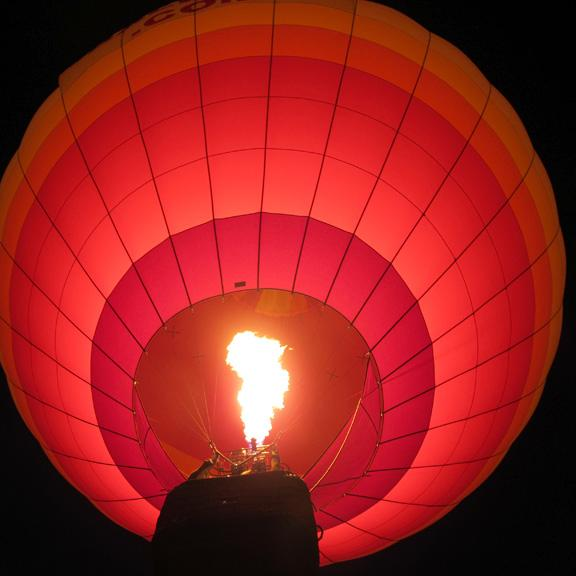 Nashville Hot Air Balloon Private Adventure