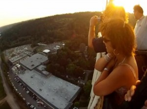 Woodinville Sunset Balloon Rides