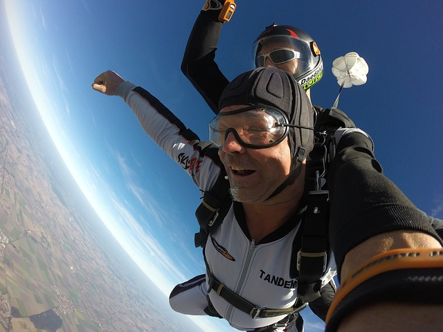 Cullman Skydiving
