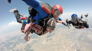 Madera Tandem Skydiving