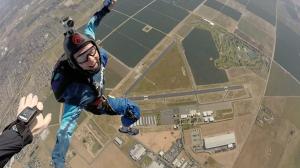 Madera Experienced Skydivers