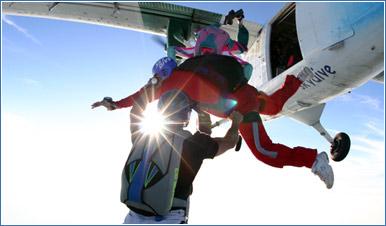 Riverside Skydiving School