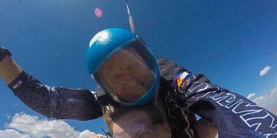 Colorado Springs Tandem Skydiving