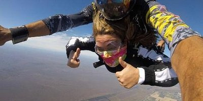 Sebastian Tandem Skydiving