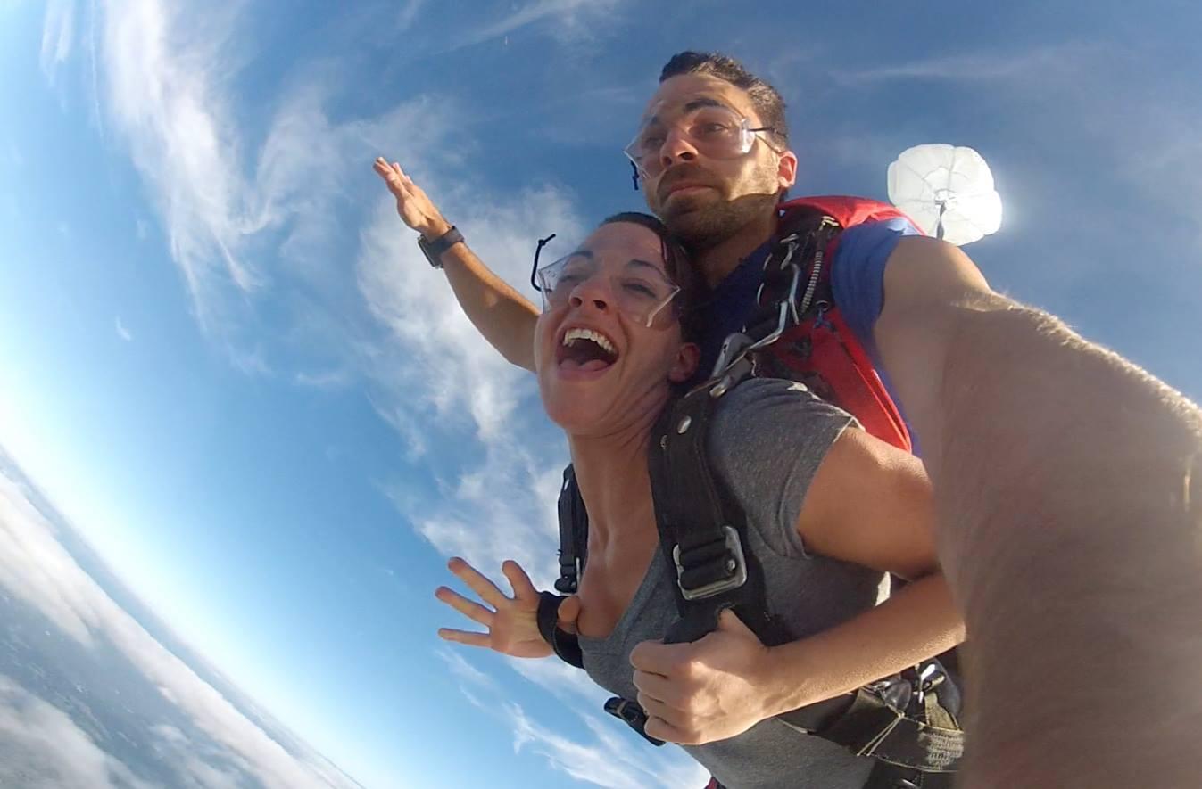 Tallahassee Tandem Skydiving