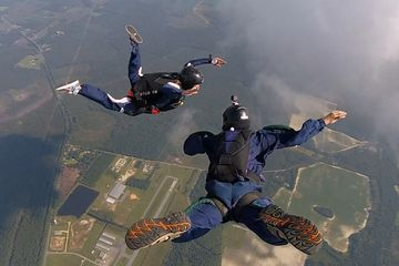 Tallahassee Skydive Training