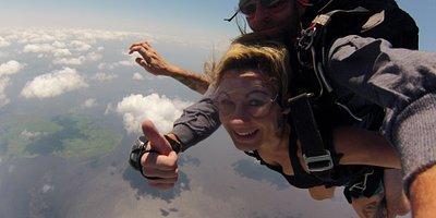 West Palm Beach Skydive Training