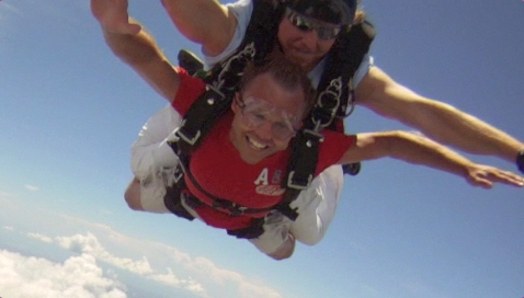 Punta Gorda Skydive Training