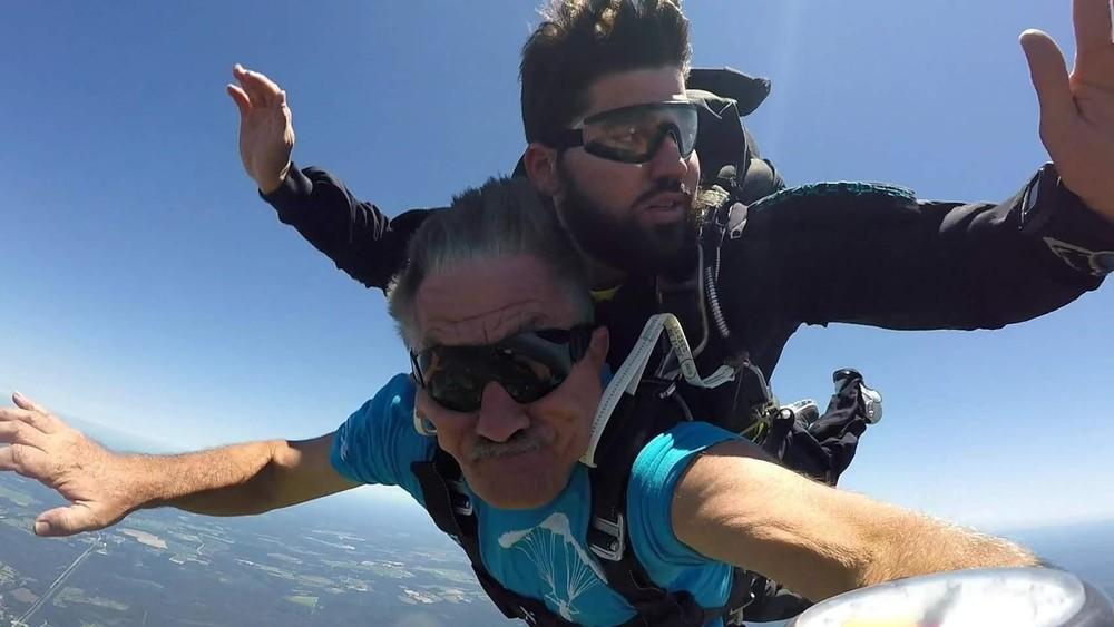 Savannah Tandem Skydiving
