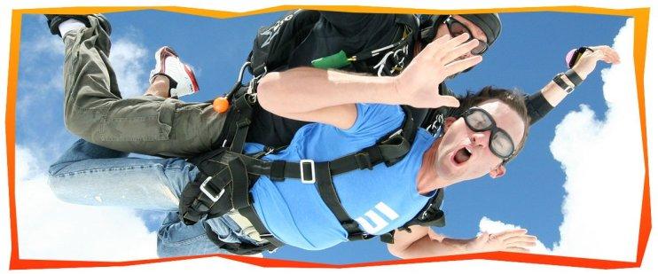 Cedartown Tandem Skydiving