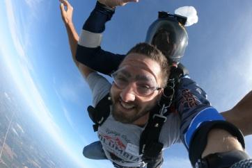 Ottawa Group Skydiving