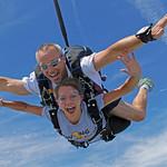 Kansas City Tandem Skydive