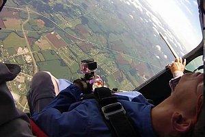 Louisville Tandem Skydiving