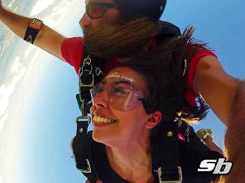 Baltimore Tandem Skydiving