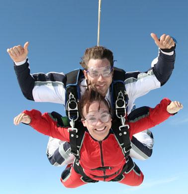Boston Skydiving School
