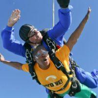 Tecumseh Tandem Skydiving