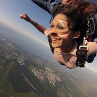 Duluth Tandem Skydiving